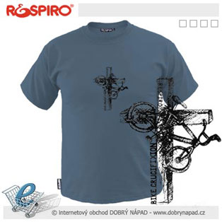 Respiro - Bike Crucifixion