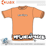 UAX! - Mountaineer